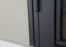 Stalen deuren en kozijnen - Buitelaar Metaal