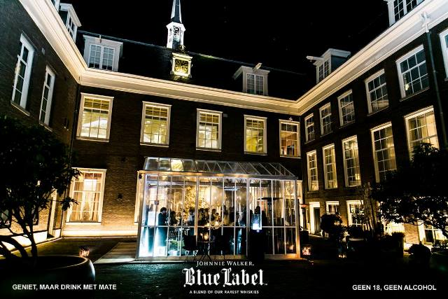 Sofitel Legend The Grand Amsterdam Foto: Presstigieux