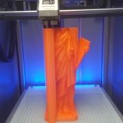 3D Printen - Vrijheidsbeeld