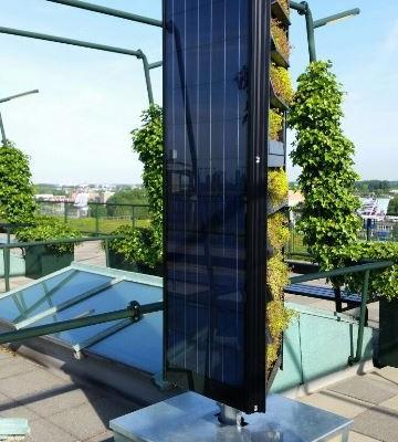 Surface of Things - Softs - Duurzaamheid zonnepanelen fijnstof reductie