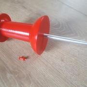 3D printen - Punaise