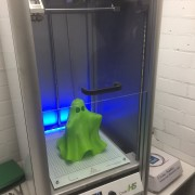 3D printer Spook