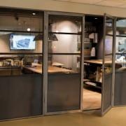 Buitelaar Metaal - Industrieel interieur - Interieur Paauwe Zonnemaire