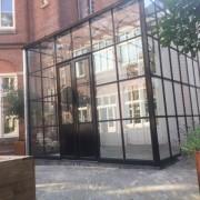 Buitelaar Metaal - Industrieel interieur Van Dijk Flora - Bentz