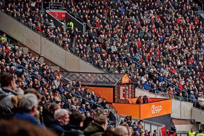 Kumpany Ziggo Amsterdam Arena
