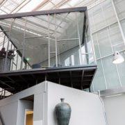 Buitelaar Metaal - Skybox - Industrieel interieur - Staal - Van Dijk Flora - Bentz