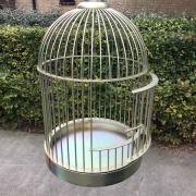 Buitelaar Metaal - Hangende papegaaienkooi