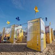 Buitelaar Metaal - Festival decoratie - Kumpany