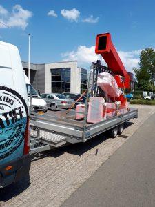 Buitelaar Metaal transport W Wollebrand