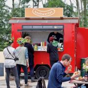 Buitelaar Metaal - Foodtruck Aanhangwagen - Toet Toet Food - Knakwortel